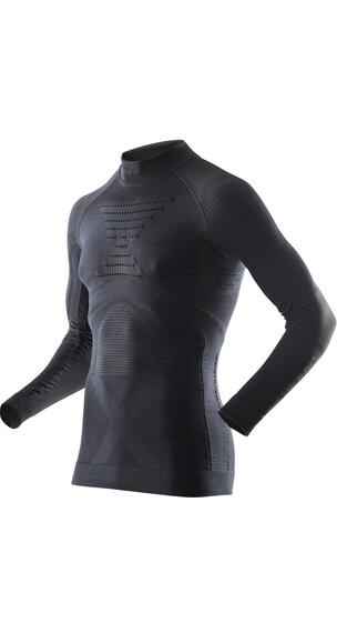 X-Bionic ACC Evo Ondergoed bovenlijf Heren zwart